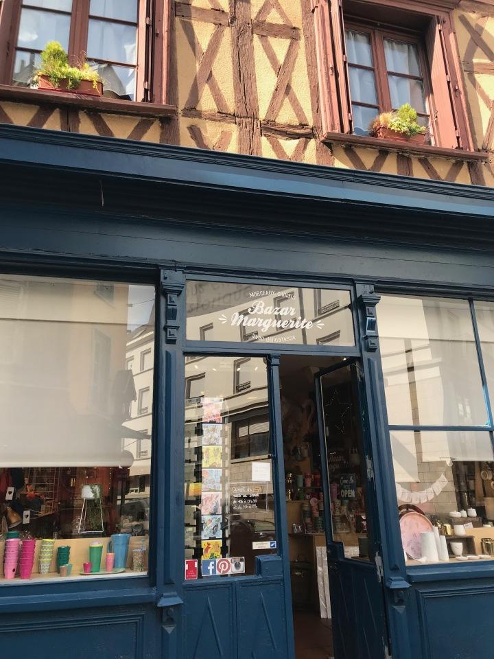 Le Bazar Marguerite : de la déco pour toute lamaison
