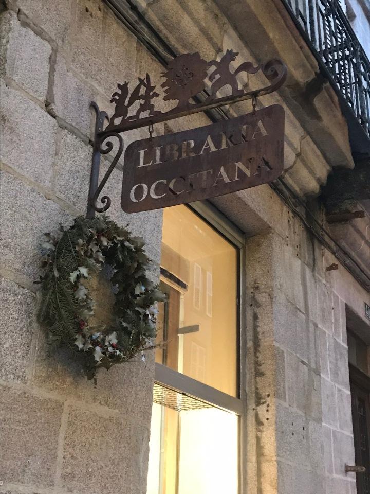 La librairie Occitane : un peu plus qu'unelibrairie