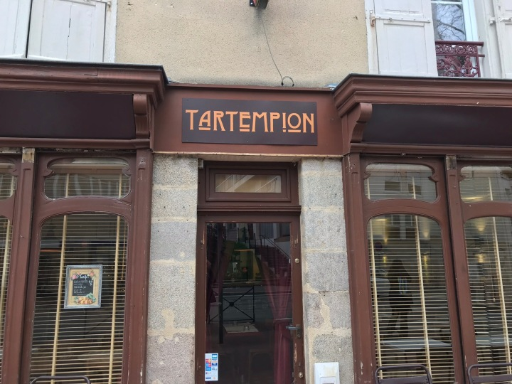 Le Tartempion : un restaurant dont on se souvient !