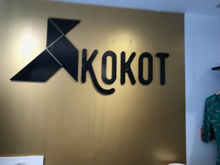 KoKot : une nouvelle enseigne àLimoges