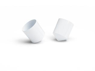 Non Sans Raison - Porcelaine de limoges -cafe a la derive tasse 2