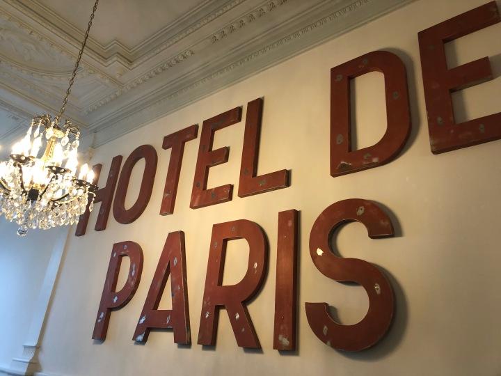 L'Hôtel de Paris à Limoges : une métamorphoseréussie