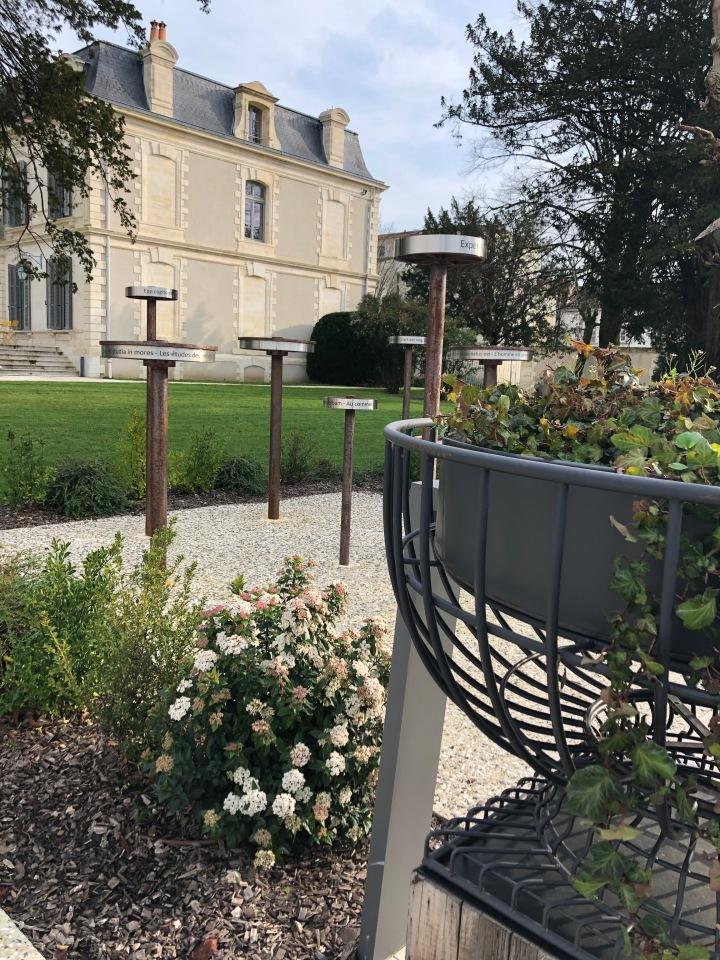 A Cognac , l'hôtel Chais Monnet : l'excellence avanttout
