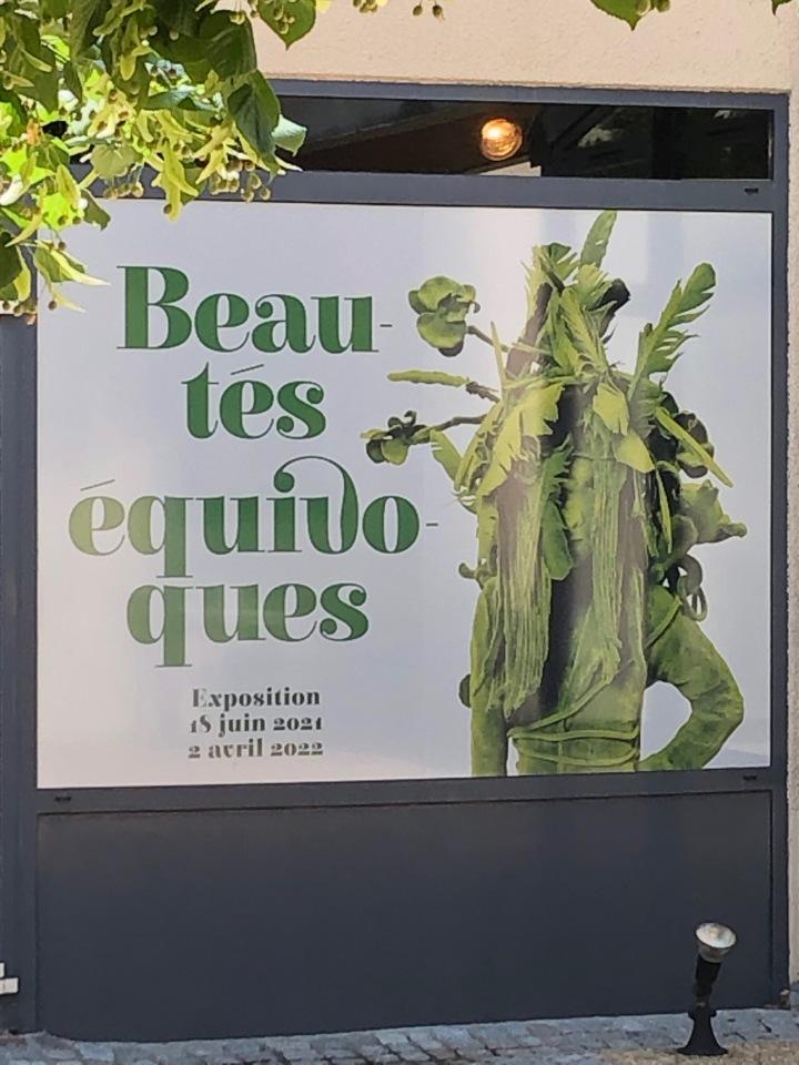 Beautés équivoques : l'exposition Bernardaud dumoment